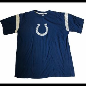 NFL Colts Tee Shirt